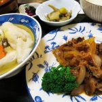 (令和3年2月12日・金) お食事処「新芽」ランチタイム営業時間短縮のお知らせ
